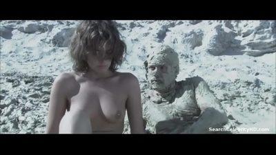 Sex and Lucia sex scenes (2001) – Paz vega