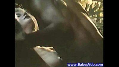 Genevieve Huc explicit sex with Black cock in Emmanuella