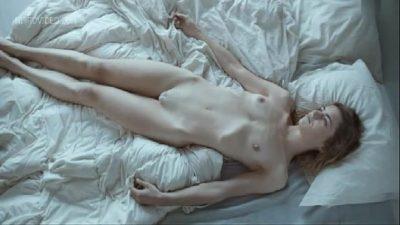 Hemel movie sex scenes (2012) – Hannah Hoekstra