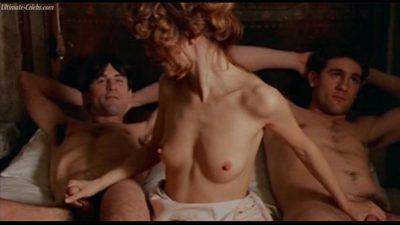 Stefania Casini Sex Scenes From 1900 Movie 1976 -4023