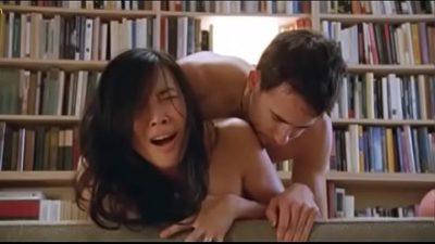 Shortbus explicit sex scenes and masturbation – Sook Yin lee