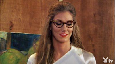 Adult film school season 3 episode 1 – Playboy TV