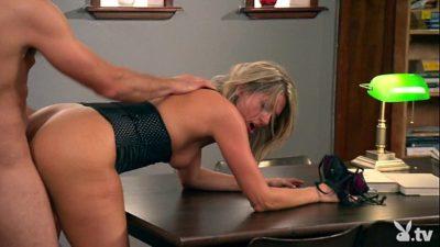 Playboy TV sex videá