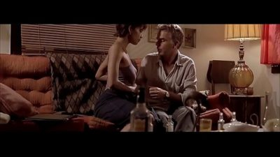 Halle Berry explicit sex scenes from Monster's Ball (2001)