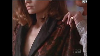 Audie England sex scenes in Delta of Venus (1995)