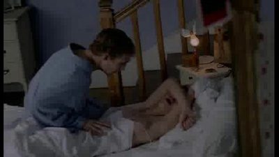 Pola X explicit sex scenes and penetration (1999)