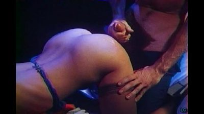 Cafe flesh blowjob